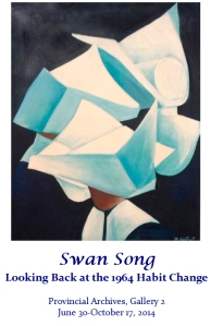 Swan Song - poster