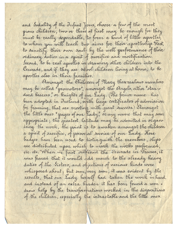 Inchelin letter - p.2