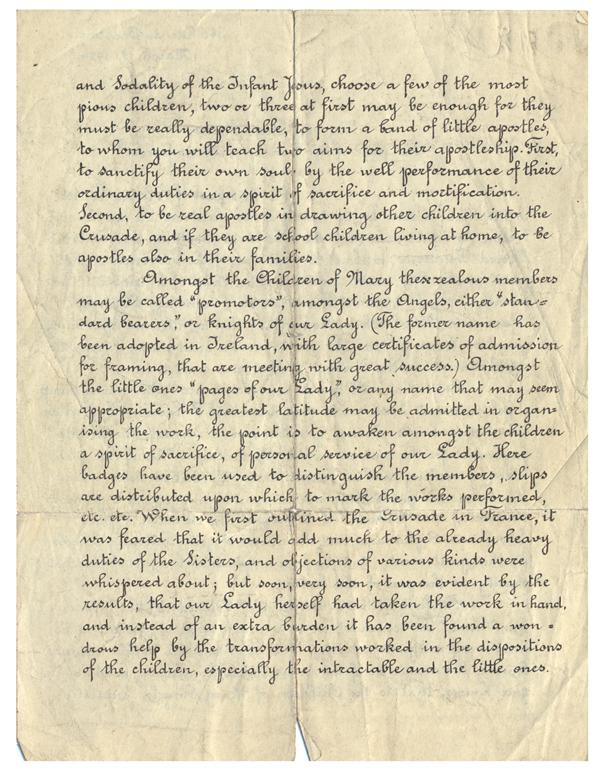 Inchelin letter - p.2