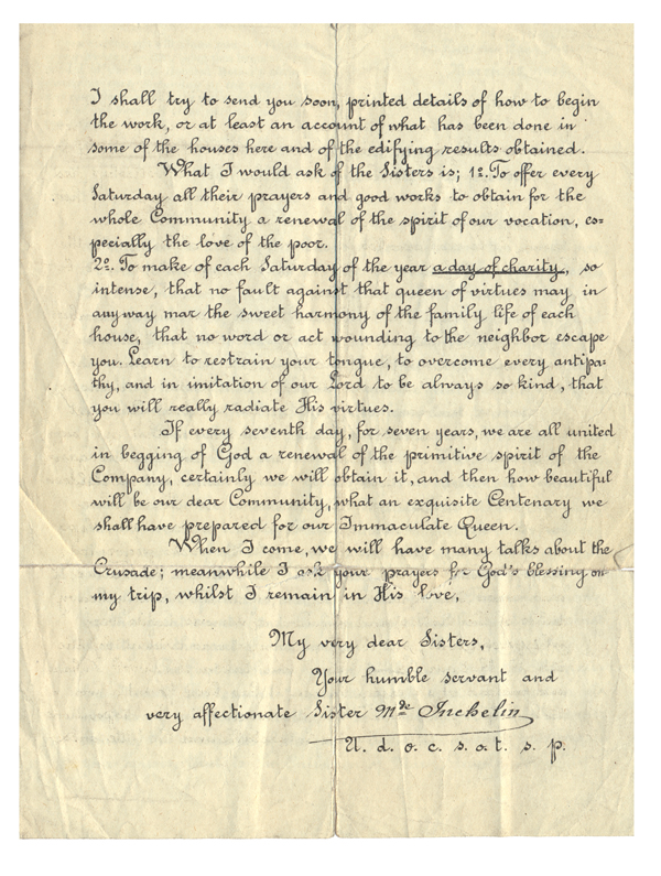 Inchelin letter p.3