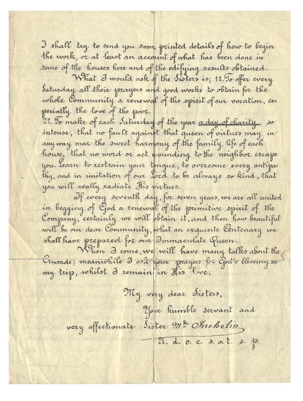 Inchelin letter p.3