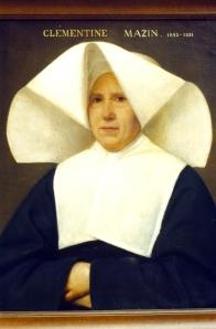 Mother Clementine Mazin