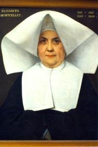Sr. Elisabeth Montcellet