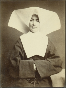 Mother Ann Simeon Norris