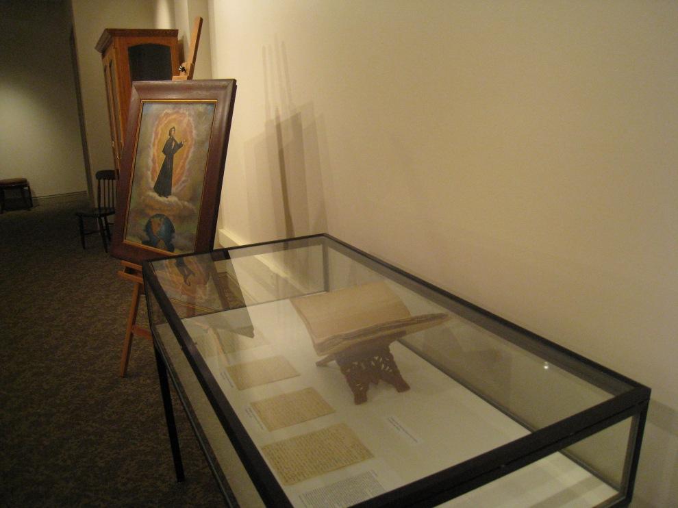 Seton display