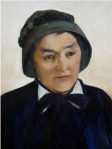 Mother Margaret George