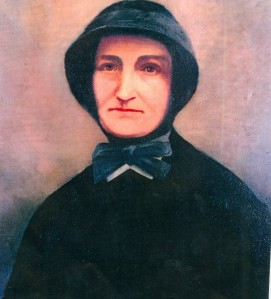 Mother Elizabeth Boyle, Sisters of Charity of New York