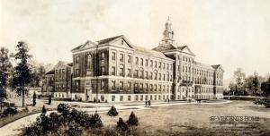 St. Vincent Orphan Asylum Philadelphia