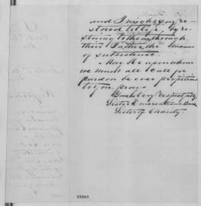 Bowden letter, page 2