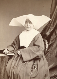 Sister Mary Gonzaga Grace