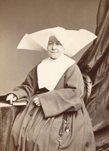 Sister Mary Gonzaga Grace