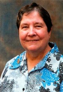 Sr. Patricia Quinn