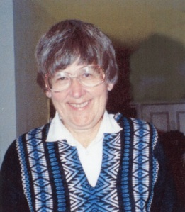 Sr. Barbara Ann Ford