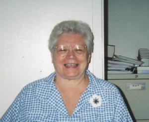 Sr. Grace Henke, SC