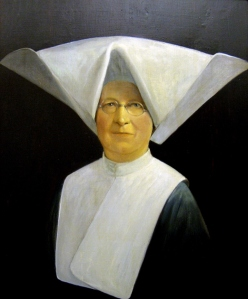 Sister Eugenia Fealy