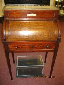 Mother Seton desk