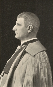 Robert Seton portrait
