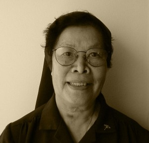 Sister Therese Marie Pham