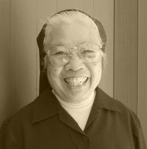 Sister William Quyen