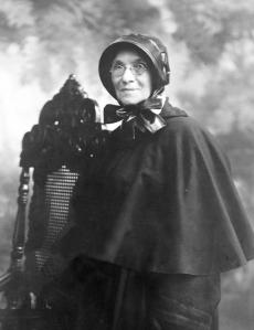 Sister Blandina Segale, S.C. (courtesy Sisters of Charity of Cincinnati)