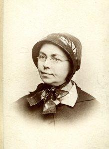 Mother Aloysia Lowe