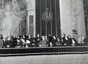 Vatican 2 auditors