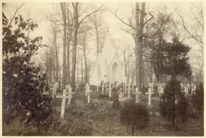 St. Joseph's Cemetery ca. 1890s