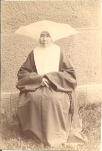 Sister Camilla O'Keefe