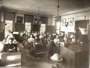 St. John's School Milwaukee
