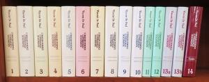 Vincent CCD Volumes